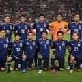 W杯2次予選に向けた日本代表メンバーが発表された。写真:徳原隆元