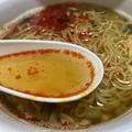 セブンの麻辣「驚愕の麺」を実食