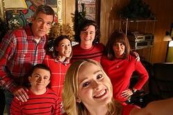 ヘック家と視聴者にふさわしいハッピーエンドに - 写真は「ザ・ミドル 〜中流家族のフツーの幸せ」シーズン8より  - Michael Ansell / ABC via Getty Images