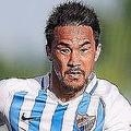 マラガとの契約を解消した岡崎。はたして今季はどこでプレーするのか。(C) Getty Images
