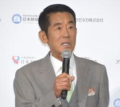 三遊亭円楽が2019年にがんが再発していたと告白「怖がらない」