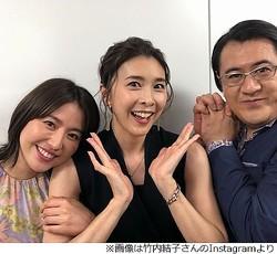 小手伸也が竹内さん訃報に動揺、コンフィデンスマンJP共演