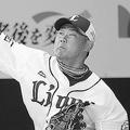 2月6日に早くも2度目のブルペン入り。ボールにバラつきはあったが、松坂大輔の元気な姿にファンは大声援