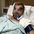 ハチミツ二郎が急性心不全で入院「病院行かなかったら死んでた」