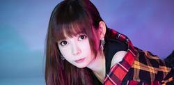約5年ぶりのアルバムをリリースする中川翔子