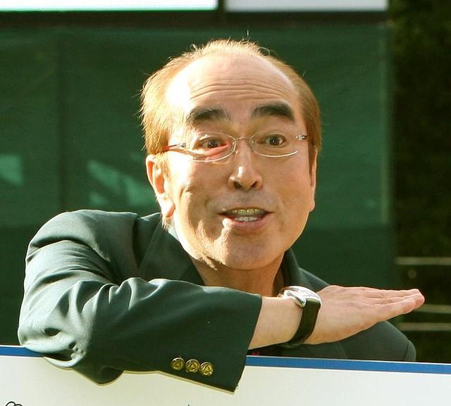 ネタ以外で売り込む現在の芸人 志村けんさんが貫いた「喜劇人」