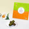 福寿園が上質なお茶を使ったバレンタインチョコレートの先行販売を開始