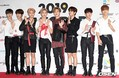 【PHOTO】Stray Kids「2019 K-WORLD FESTA」最終日のレッドカーペットに登場