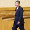 香港メディアなどはこのほど、中国の習近平国家主席は28〜31日の日程で開催される党の重要会議「四中全会」で後継者を決めると報じた(Lintao Zhang/Getty Images)