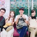 「ブランチ会」の豪華すぎるメンバーに反響 オリラジ藤森慎吾が報告