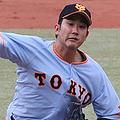 菅野智之(Ship1231/Wikimedia Commonsより)