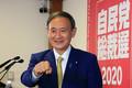 派手さを嫌う実直イメージがひとまず奏功した菅義偉新首相