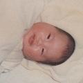 赤ちゃんにそっくりなハムエッグ「見分けがつかない」と笑い誘う