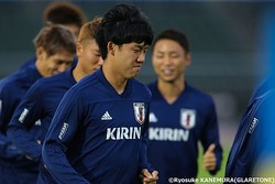 遠藤航「チームが一つになり、勇気与えたい」…被害を受けた北海道にエール