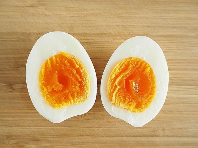 マツコ ゆで 卵