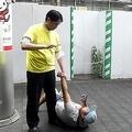 議員が記者に暴行し重傷を負わせる NHKから国民を守る党に問題