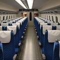 新幹線 席が「回転」していたら