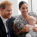 ヘンリー王子夫妻はクリスマスをアメリカで過ごす計画 女王も賛同