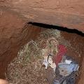 パラグアイでトンネル掘り囚人75人が脱走 刑務所内部に協力者か