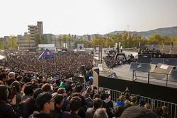 """4日間で8万6千人動員。""""異次元""""のスポーツフェスティバル「FISE(フィセ)」とは?"""