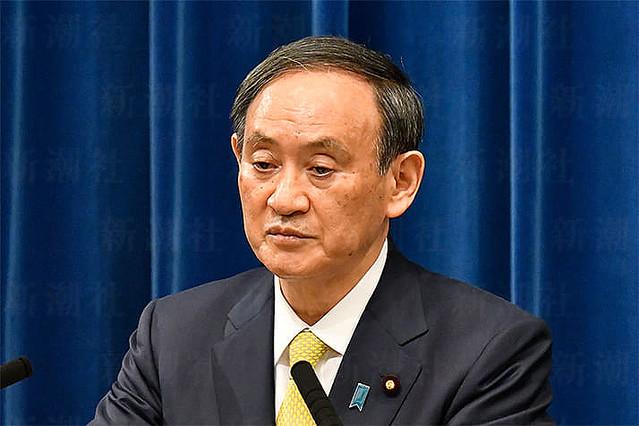 [画像] 「菅総理・長男」の誘いを「官僚」が断れるはずがない理由