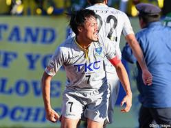 栃木の今季キャプテンはDF菅和範