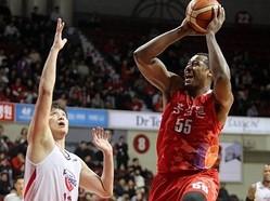 韓国プロバスケから「身長2m以上はダメ」の衝撃ルールが早くも廃止される理由