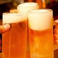 業務中のノンアルビール、アリ?ナシ?