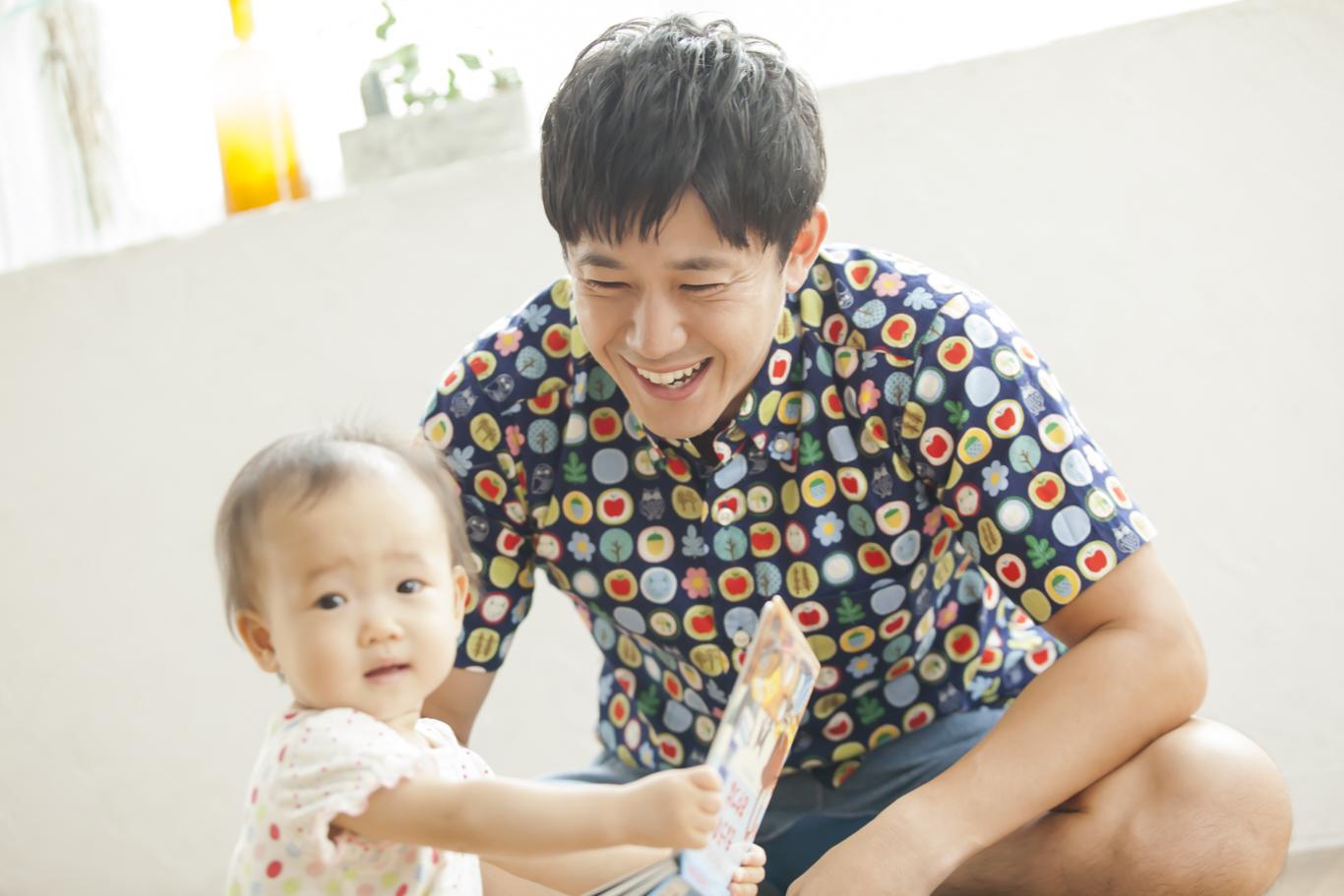 新米パパインタビュー/第2回:森 渉「家族の笑顔を守るためなら、まわりに何を言われてもいい」