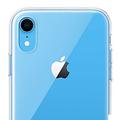 iPhone XRのクリアケース Appleが初の独自ブランドで発売へ