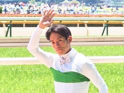 第29回九州競馬記者クラブ「小倉ターフ賞」受賞者コメント