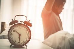 「ギリギリまで寝て遅刻」を一発で直す朝の極意