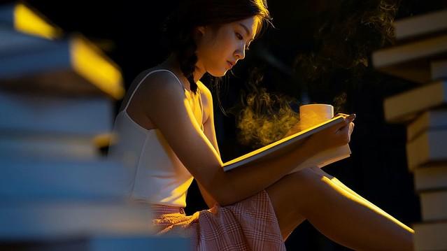 本を読むなら「寝る前の2時間」がいい納得理由