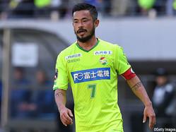 昨季限りで現役を引退した佐藤勇人氏