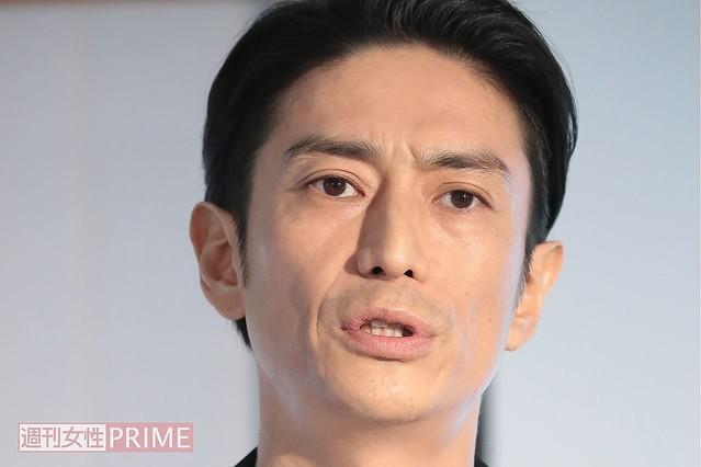 [画像] 伊勢谷友介、DV・大麻に走った背景にある「父親からの負の連鎖」と「自信のなさ」