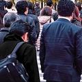 50代3千人にアンケート 人生最大の危機1位は「職場での地位や収入」