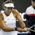 女子テニス世界ランク、中国OP制した大坂なおみが3位に浮上