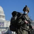 バイデン次期大統領の就任式に州兵2万人動員 トランプ氏はデモ自制呼びかけ