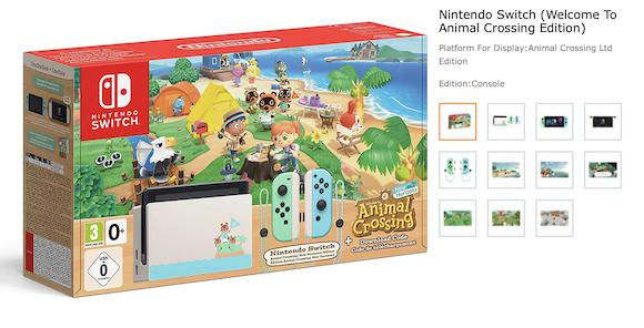 Nintendo Switchシリーズ、海外では定価販売が一般化、転売価格は続落