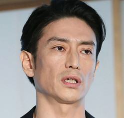 伊勢谷友介容疑者(C)日刊ゲンダイ