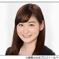岩田絵里奈アナが浮気する男性を「許しちゃうかも」