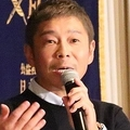 ユーチューバー・デビューした前澤友作氏(2018年10月撮影)