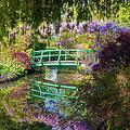 本物の「モネの庭」を40年以上も管理 1人の庭師の物語