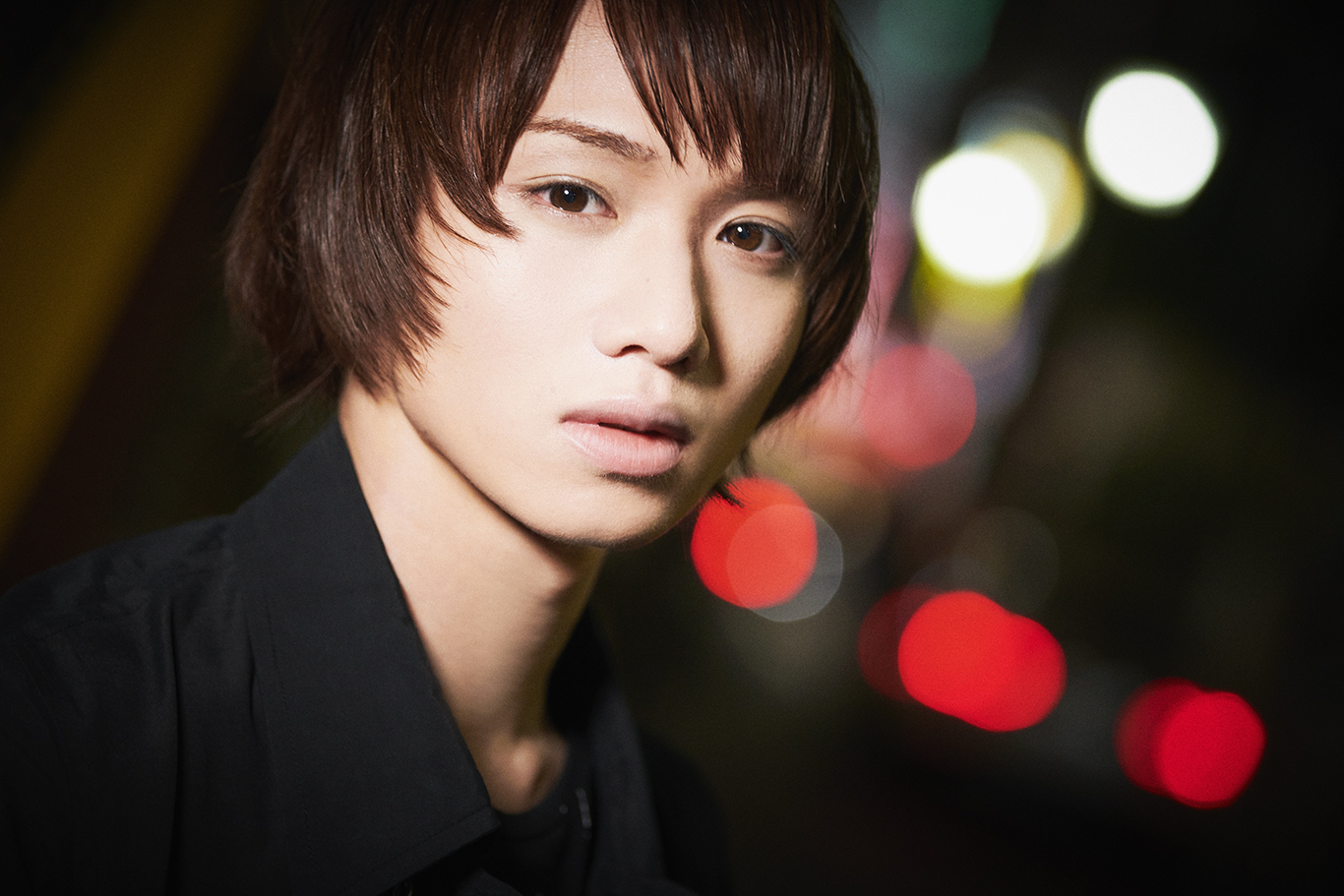生まれ育った故郷、大阪人の血が騒ぐ……植田圭輔、舞台『火花』にぶつける関西人の性