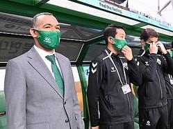 議論百出な韓国Kリーグのマスク事情「自主製作マスクへの懸念」「ベンチ選手の着用義務は必要?」