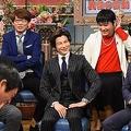 武田真治は彼女に運動を強要していた過去を告白する/(C)NTV