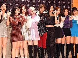 TWICE、今年もNHK紅白歌合戦出場へ。K-POP女性グループ史上初の2年連続