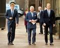 ウィリアム王子、ヘンリー王子の同情に苛立ち?王室関係者がコメント