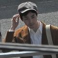 映画『キネマの神様』の撮影に参加した菅田将暉