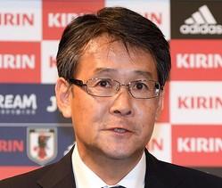 関塚隆技術委員長、初戦のコロンビア戦に向けて「オールジャパンで戦っていく」